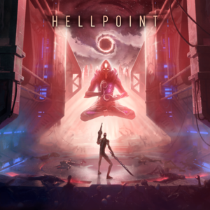 Hellpoint (Cradle Games)