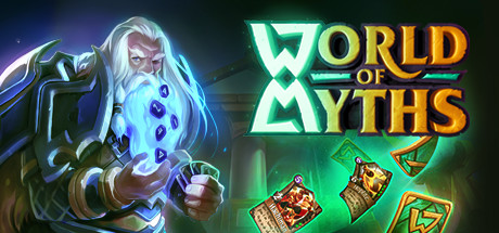 World Of Myths - Additional Music (Rebellious Software)
