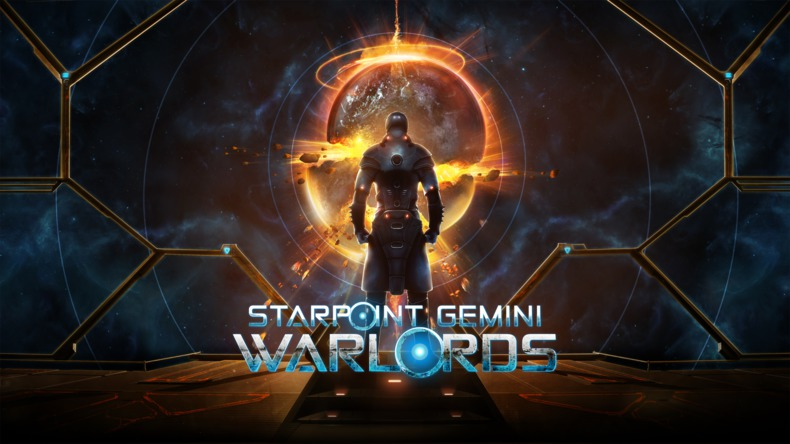 Starpoint Gemini Warlords (LGM, Iceberg Interactive)