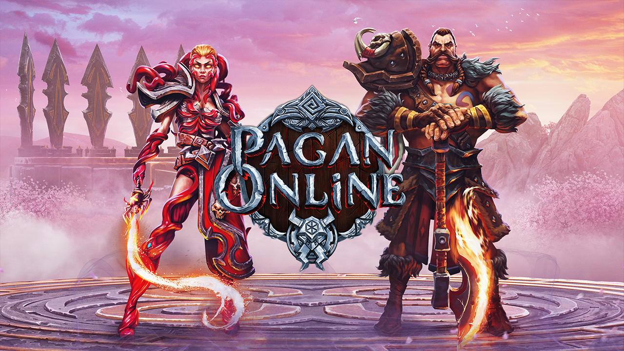 Pagan Online - Additional Music (Mad Head Games, Wargaming)