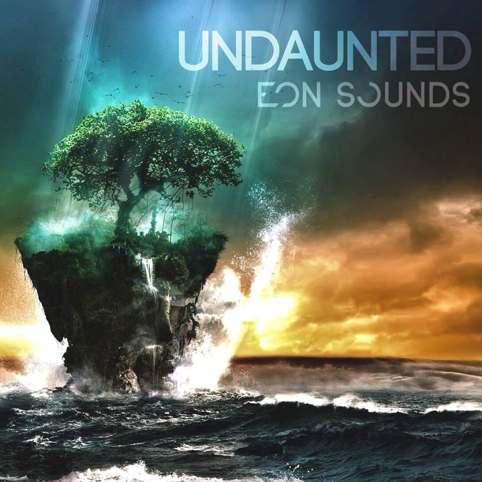 "Undaunted - ""Gods Of War"" (EON Sounds)"