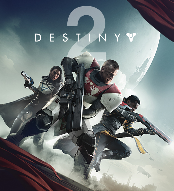 Destiny 2 -Additional Music (Bungie, Activision)
