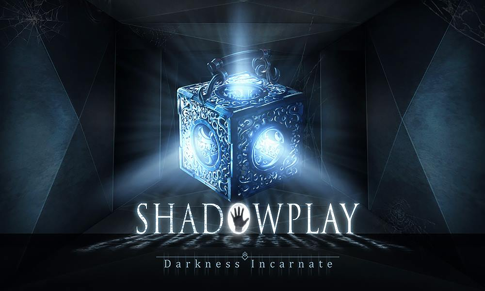 Shadowplay:Darkness Incarnate (Mad Head Games, Big Fish Games)