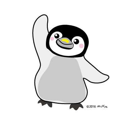 ペンギン②