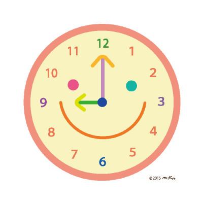 時の記念日(時は金なり/時計)