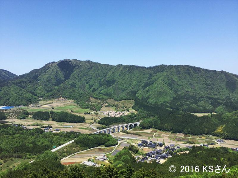 竹田城跡②(大阪府KSさん)