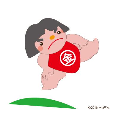 金太郎(男の子)