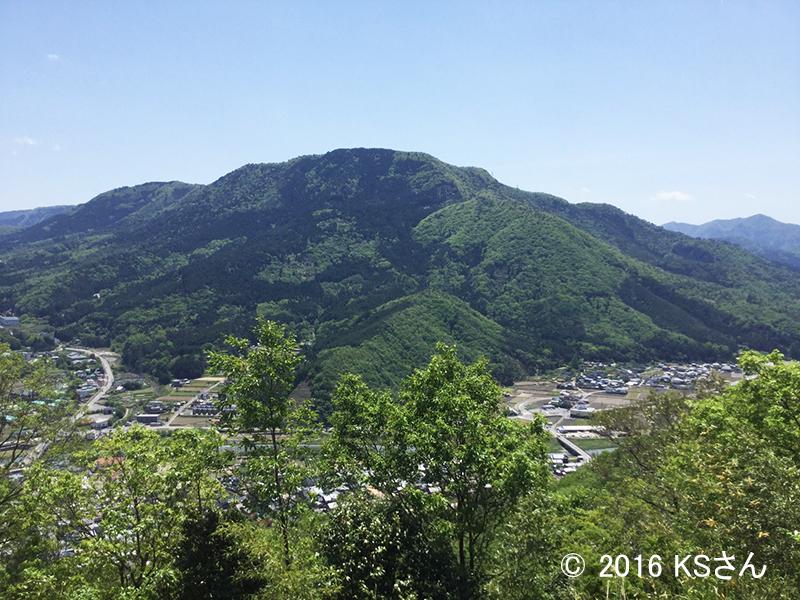 竹田城跡③(大阪府KSさん)