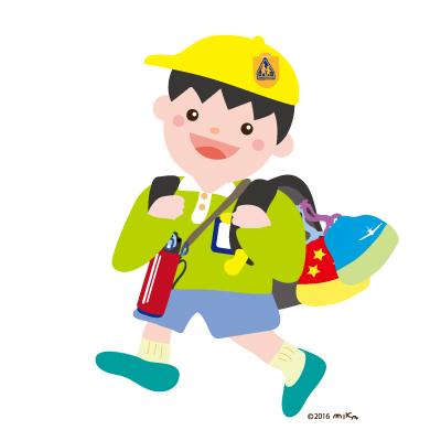 通学(男の子)