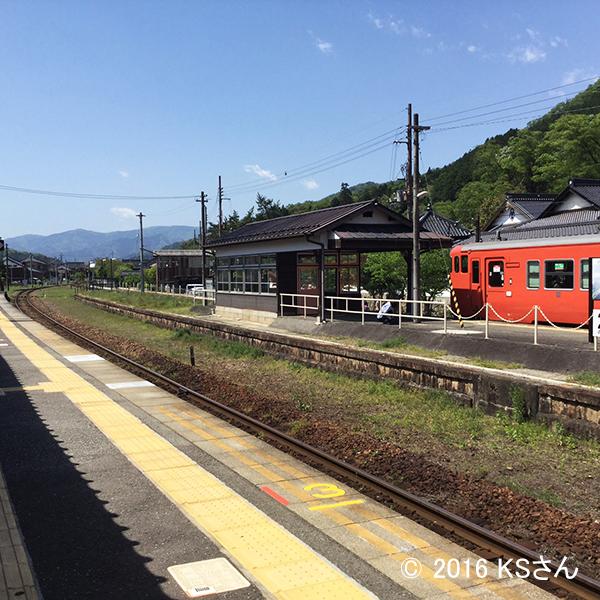 JR竹田駅(大阪府KSさん)