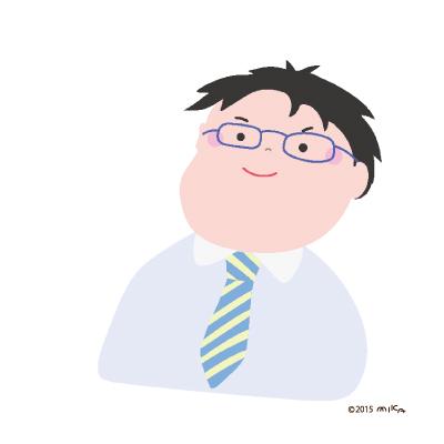 お父さん(会社員)