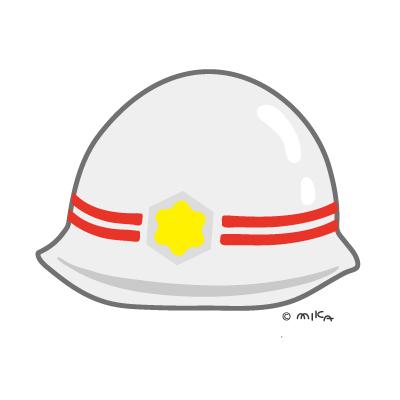 救急用ヘルメット②