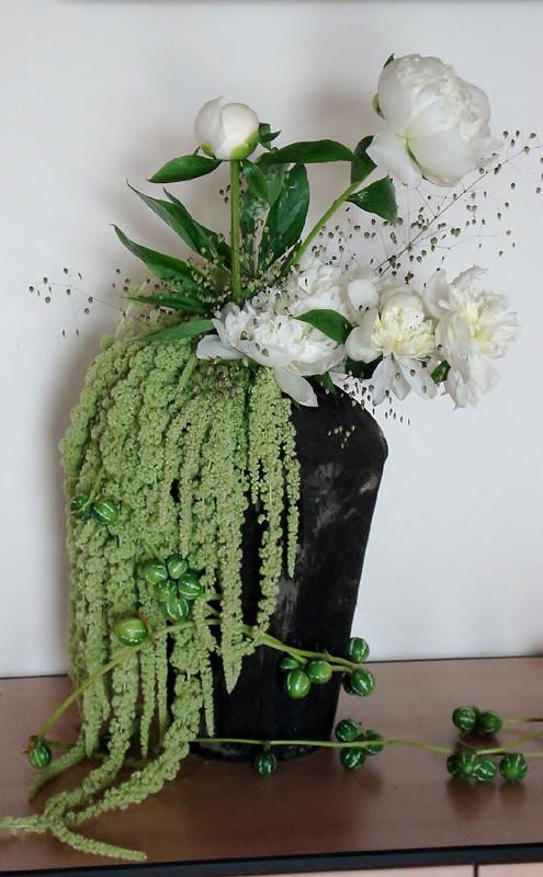 Bouquet d'accueil à partir de 25€