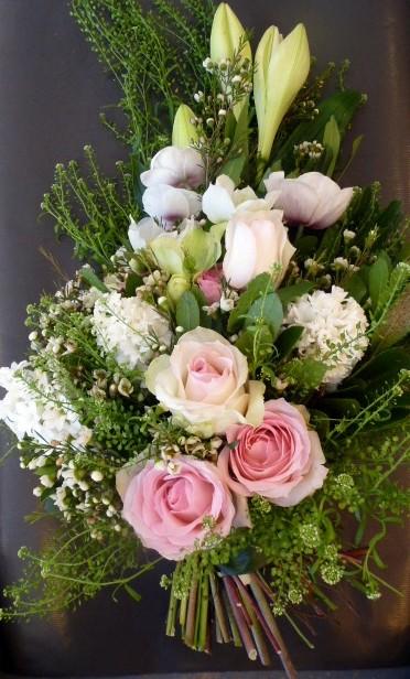 Bouquet de deuil à partir de 45€