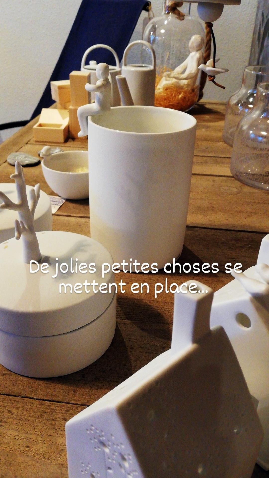 Les porcelaines de RÄDER