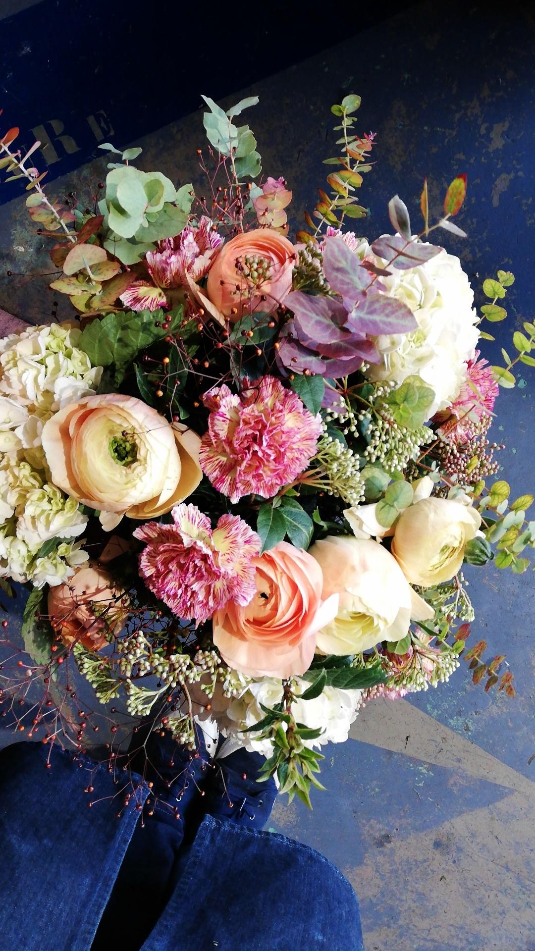 Le bouquet XXL  à partir de 70€