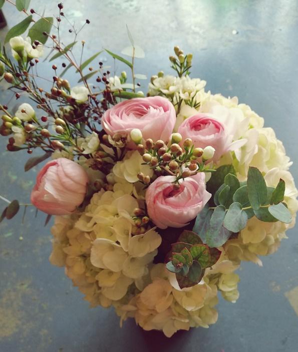 Bouquet douceur selon les arrivages à partir de 35€