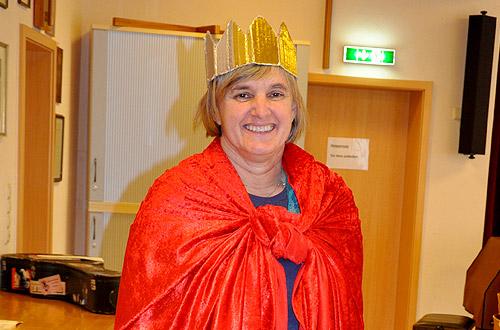 Königin Carola