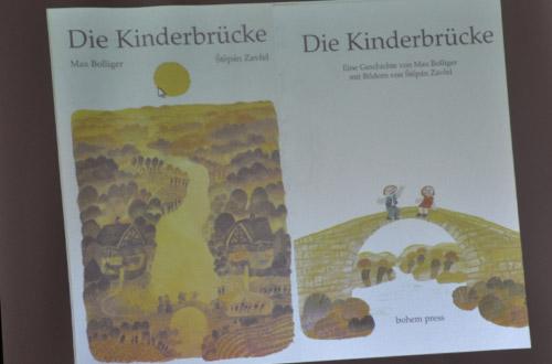 Vorlesegeschichte - Die Kinderbrücke