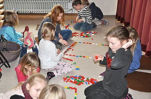 Schloss- und Turmbau zu Epfenbach