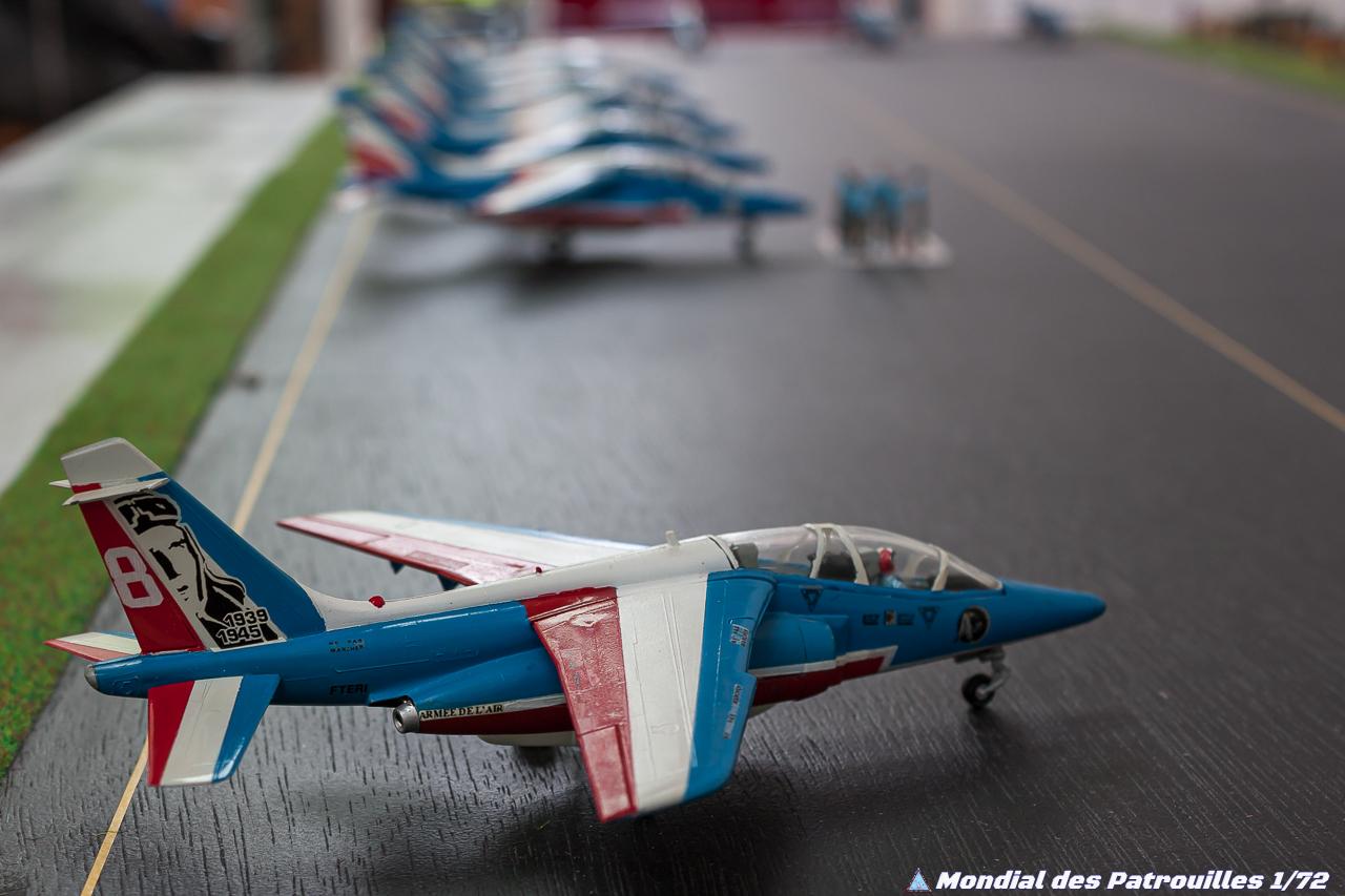 Souvenir et hommage aux pilotes français de la deuxième Guerre mondiale (1995)