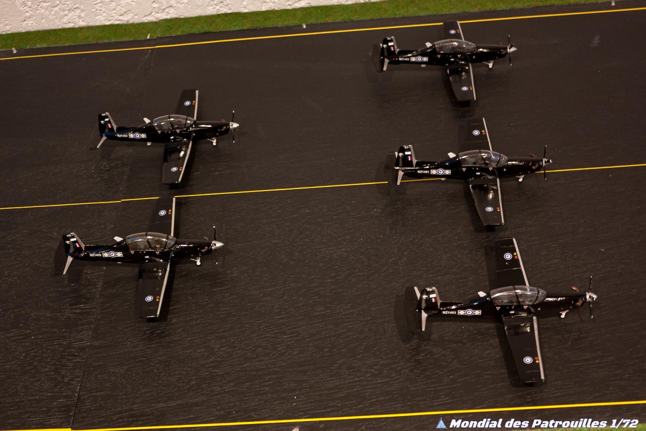 RNZAF Black Falcons