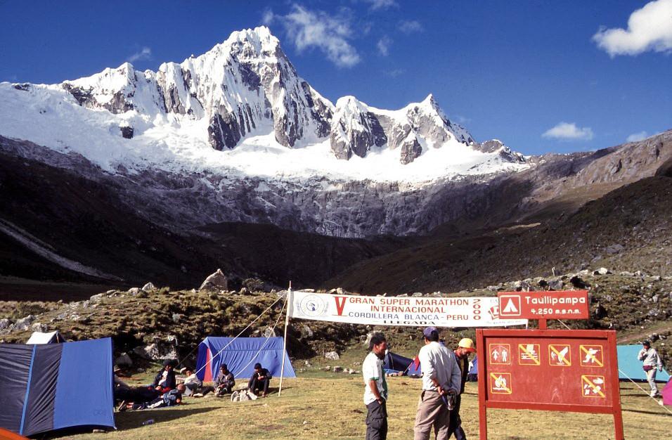 Peru (Anden)