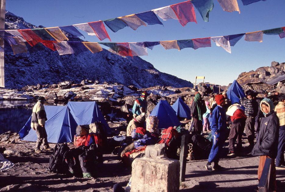 Nepal (Himalaya)