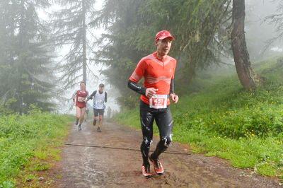 Aletsch-Halbmarathon 2014