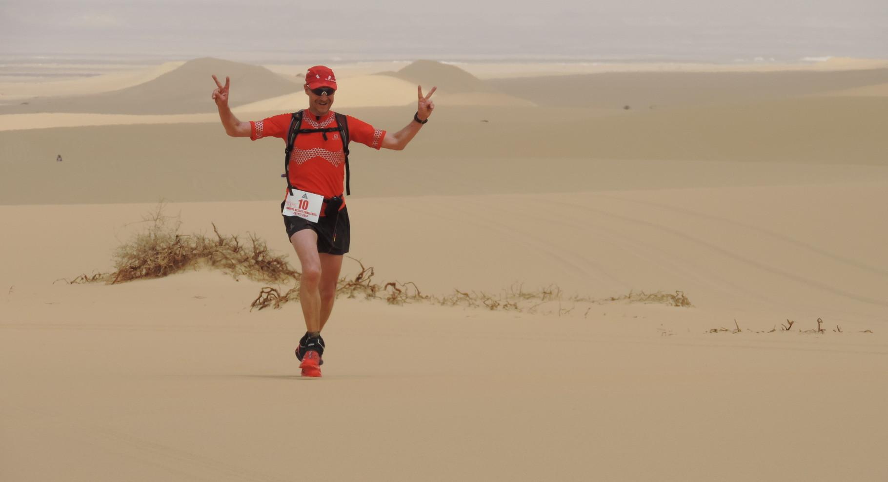 Weiße Wüste (Ägypten)