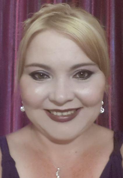 Antoinette Venter, Vrouekeur.