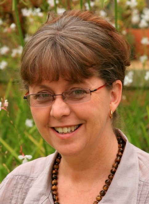 Antoinette Diederichs, NB Uitgewers