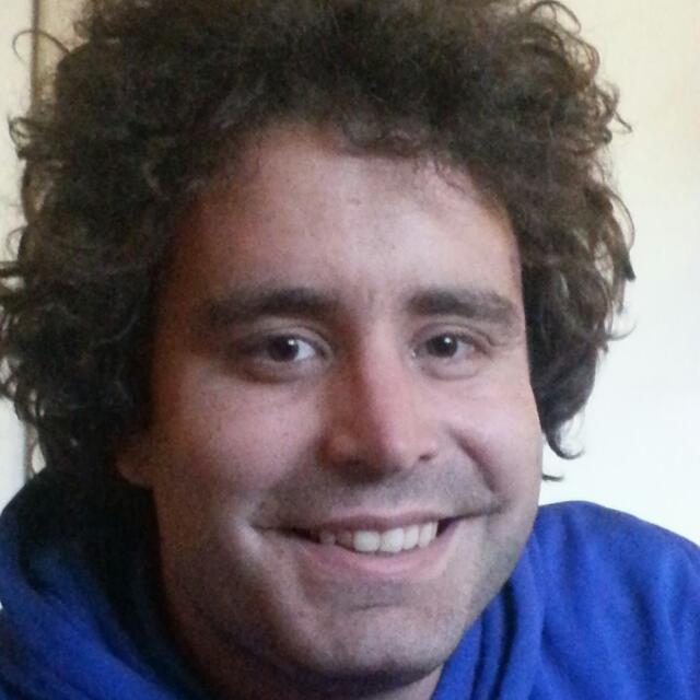 David Viljoen, Kuier