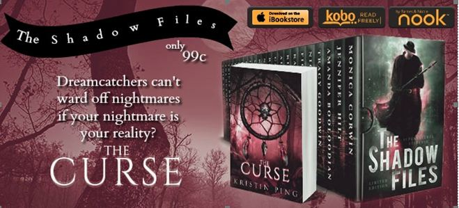Erika Bester, The Curse
