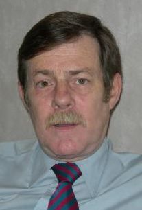 Conrad Cockroft, wen PG du Plessis-kursus