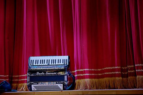 Organizzazione eventi musicali