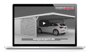 Easycarport.de Video