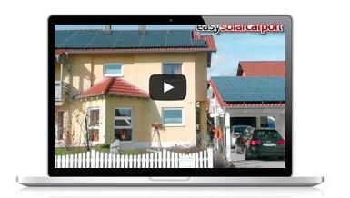 Solarcarport Video