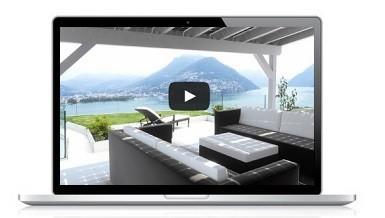 Solarterrassendach Video