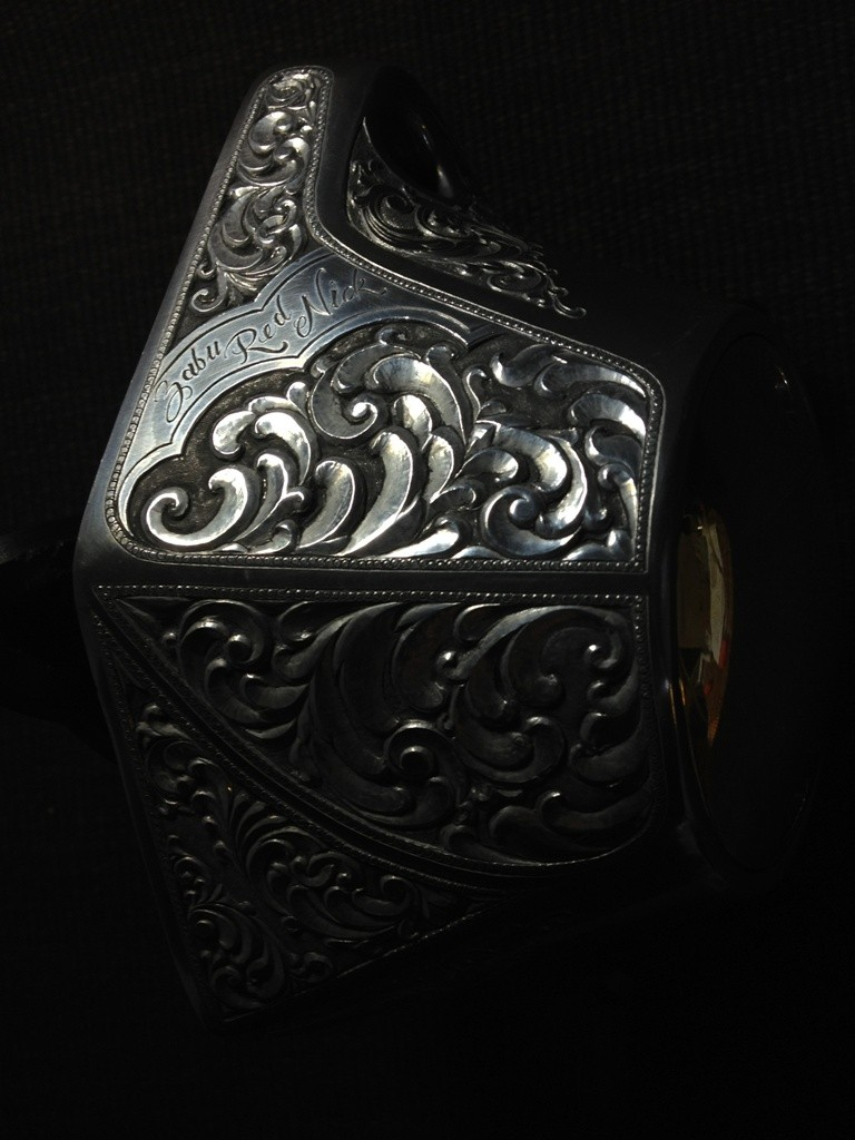 エングレービング 彫金 ショベル engraved camcover for shovelhead harley davidson