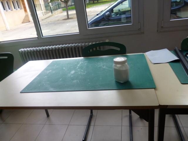 table de coco