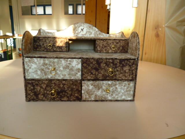 petit meuble de marlène