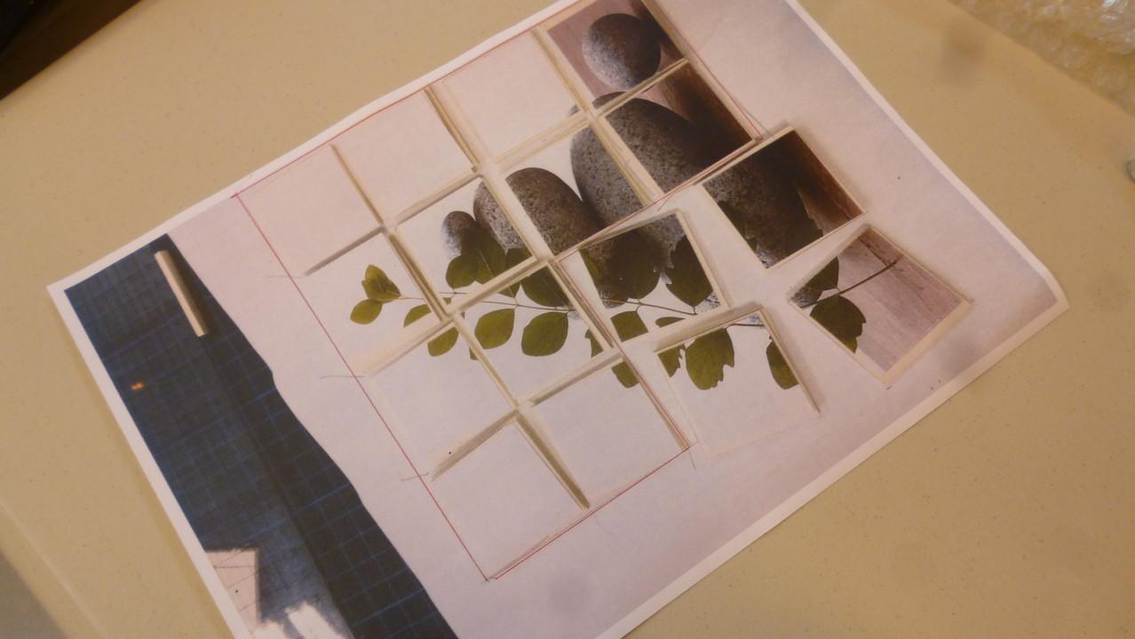 images en cubes de nicole C