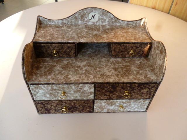 meuble fermé de marlène