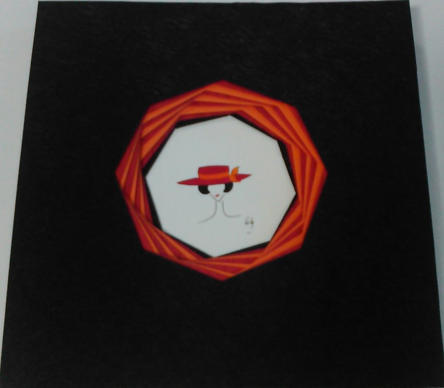 pp octogonal en spirale de annie r