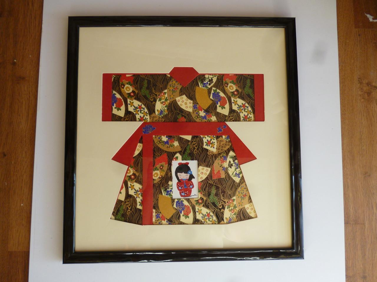 kimono de marlène