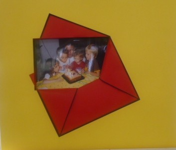 enveloppe surprise de marlène