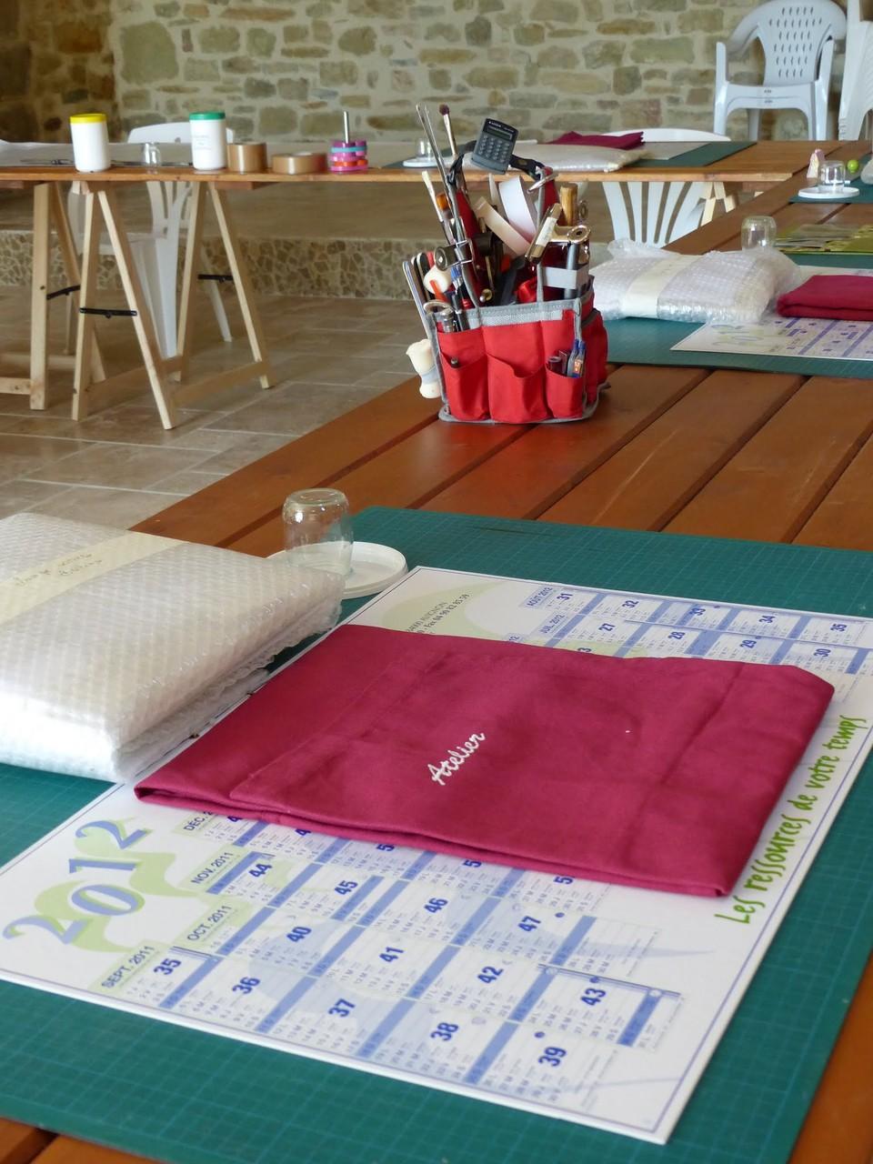 table d'atelier ,