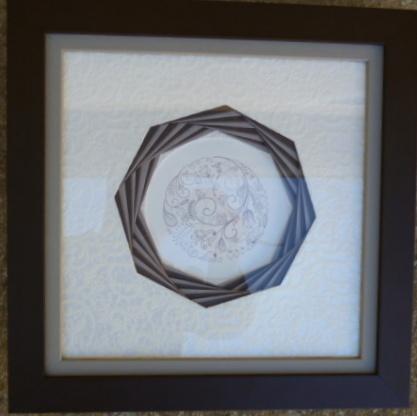 pp octogonal en spirales