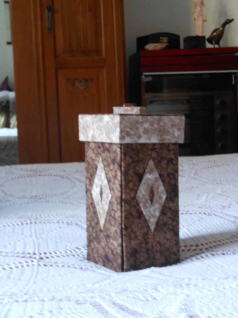 boite échelle de marlène
